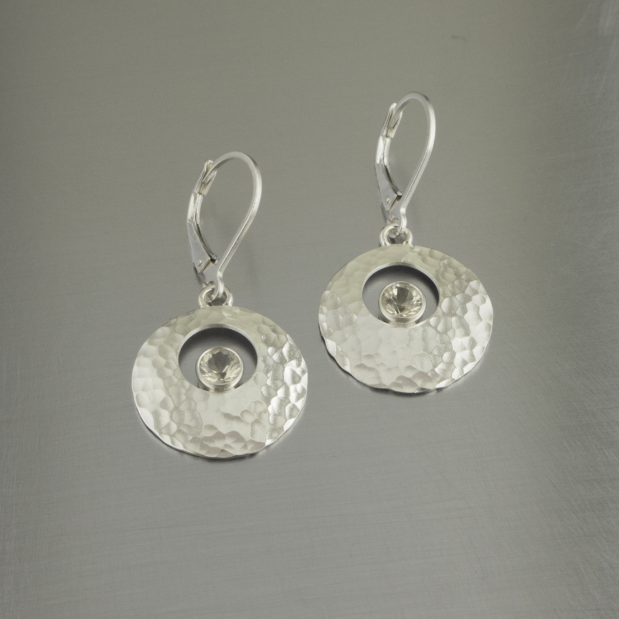 white colette moon orbiting products jewelry earrings