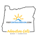 Central Oregon Visitors Association
